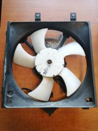 Koelventilator bijrijderskant Nissan Primera P11/ WP11 92120-2F212