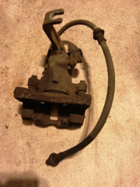 Remklauw linksachter Nissan 44011-2F500 N16/P11/WP11