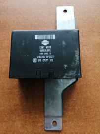 Control unit deurvergrendeling Nissan Terrano2 R20 28450-7F007