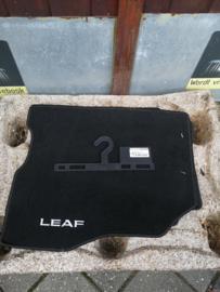 Vloermattenset Nissan Leaf ZE0 KE745-3NL10
