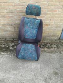 Bijrijdersstoel Nissan Almera N15 87000-2N***