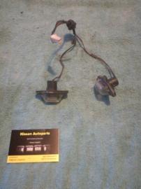 Kentekenverlichting Nissan Micra K11 26510-5F010