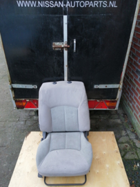 Bijrijdersstoel Nissan Almera N16 H7000-BN367 / H7000-BN383