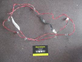 Kabelboom interieurverlichting Nissan Micra K11 24060-5F600