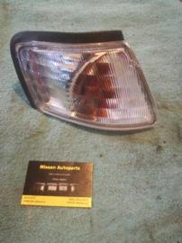 Knipperlicht rechtsvoor Nissan Primera P11/WP11 26130-2F000