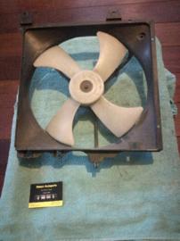 Koelventilator GA14DS/GA16DS Nissan 21481-51Y00 B13/N14/Y10