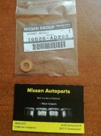 Afdichtring verstuiver YD22DDT / YD25DDTI / ZD30DDTI Nissan 16626-AD200
