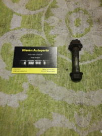 Schokdemperbout Nissan 40056-0M000