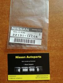 O-ring inlaat turbodruksensor Nissan Juke F15 22131-1KC0A