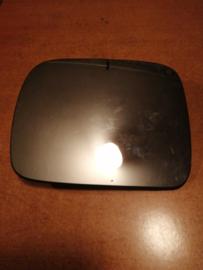 Spiegelglas links Nissan Terrano2 R20 96366-0F000 onverwarmd gebruikt
