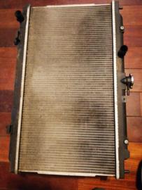 Radiateur QG15 / QG16 / QG18 Nissan 21410-BM400 N16/P12