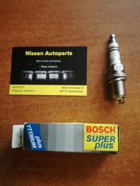 Bougie Nissan Bosch Super Plus 0242235666 +8