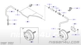 Leidingklem Nissan 46271-50Y00