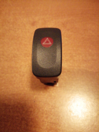 Alarmlichtschakelaar Nissan Micra K11 25290-4F115