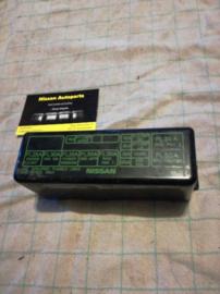 Afdekkap zekeringenkast Nissan 100NX B13 24382-69Y01