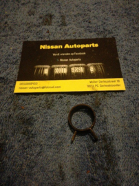 Slangklem 14mm Nissan 01558-00131 / 16439-53A00