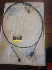 Kabel achterklep/tankklep ontgrendeling Nissan Sunny N14 90510-50C10