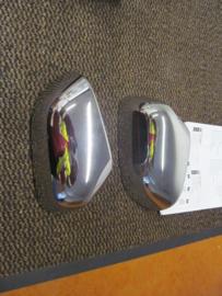 Chromen spiegelkappenset Nissan Leaf ZE0E / Micra K13 KE960-3N010