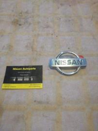 Motorkapembleem Nissan Micra K11 68290-6F600