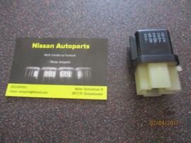 Relais Nissan 25230-79972 Achterwisser