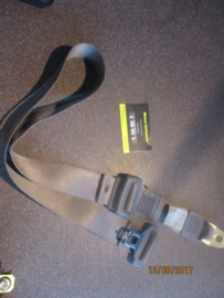 Veiligheidsgordel-insteekdeel achterbank Nissan Micra K11 88854-5F000