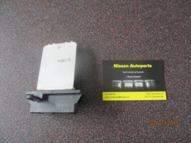 Kachelweerstand Nissan Almera N16/Nissan Almera Tino V10 27150-4M400