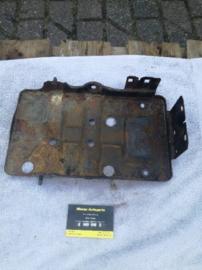 Accu-montageplaat Nissan Almera N15 CD20 64860-0M900