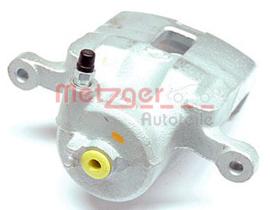 Remklauw linksvoor Nissan Almera N15 41011-2N300