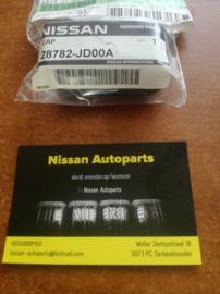 Afdekkap ruitenwisserarm Nissan Qashqai J10 28782-JD00A