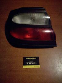 Achterlicht Nissan Almera N15 links-buitenste. 26555-3N525