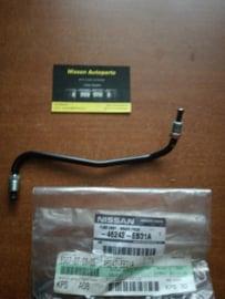Remleiding linksvoor Nissan D40/R51 46242-EB31A