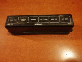 Afdekkap relais Nissan Micra K11 24382-5F600