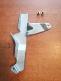 Bescherming deurslotstang rechts Nissan 100NX B13 80518-61Y00