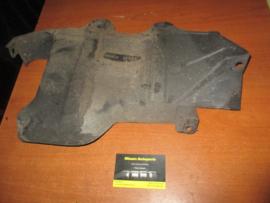 Afdekkap/zijafscherming rechtsvoor Nissan Micra K11 64838-4F100