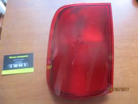Remlicht / mistlamp links Nissan Terrano2 B6855-0F000