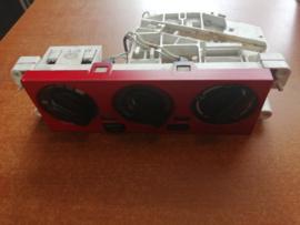 Kachelbedieningspaneel Nissan Almera N15 27510-1N700