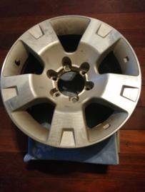 Aluminium velg Nissan Patrol Y61 40300-VD325