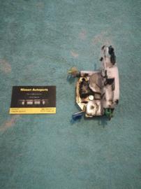 Deurslot linksvoor Nissan 100NX B13 80503-72Y10