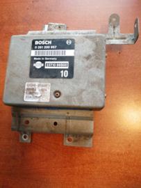 Computer/ECU Nissan Micra K11 handgeschakeld 23710-99B00