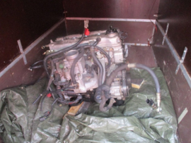 Motorblok CG13DE Nissan Micra K11 automaat 10102-44FSB