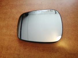 Buitenspiegelglas rechts Nissan Kubistar X76 96366-00QAN