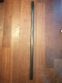 Sierstrip portier linksvoor Nissan Sunny N14 80871-50C01