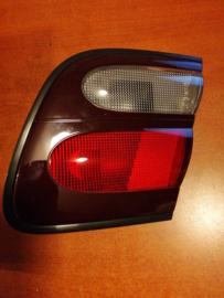Achterlicht Nissan Almera N15 rechts-binnenste 26554-3N526