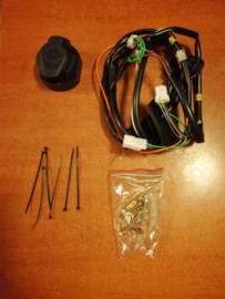 7-polige kabelset trekhaak Nissan Primera P11 sedan KE505-2F407