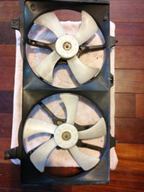 Koelventilator Nissan Almera N15 21481-0M001