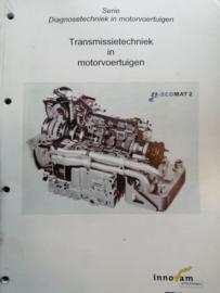 Transmissietechniek in motorvoertuigen ISBN 978-90-79302-03-4