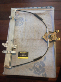 Raammechanisme linksvoor Nissan Sunny N14 80701-50C10