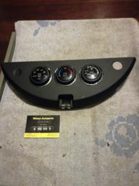 Kachelbedieningspaneel Nissan Note E11 27500-BH15B