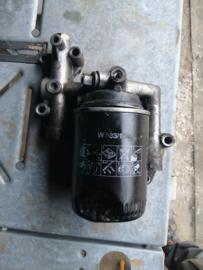 Motoroliefilterhuis TD27 Nissan Terrano2 R20 15238-G2404
