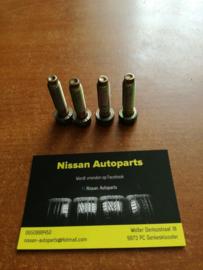 Montagebout gasklephuis Nissan 08116-8301E